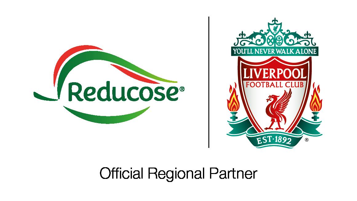 Reducose Announces Partnership With Liverpool Fc Phynova